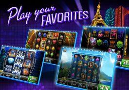 Situs Judi Casino Online & Daftar Game Slot Terlengkap 10rb